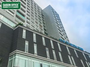 Văn phòng cho thuê quận Phú Nhuận tòa nhà Satra Eximland