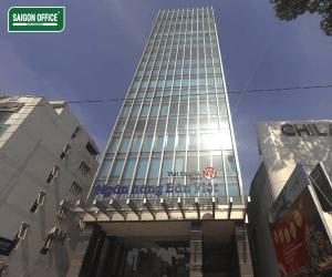Văn phòng cho thuê Quận 3 tại HM Tower