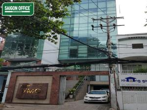 VMG Building - Office for lease in Phu Nhuan District  Ho Chi Minh City