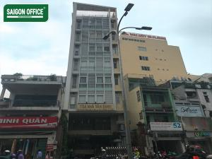 Van Oanh Building - Office for lease in Phu Nhuan District  Ho Chi Minh City