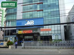 CHO THUÊ VĂN PHÒNG QUẬN 3 TẠI MB BANK BUILDING