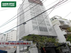 VT HOUSE-  OFFICE FOR LEASE IN DISTRICT 1 HO CHI MINH CITY