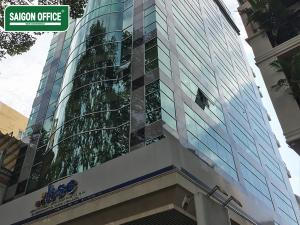 TKT BUILDING - OFFICE FOR LEASE IN  DISTRICT 1  HO CHI MINH CITY