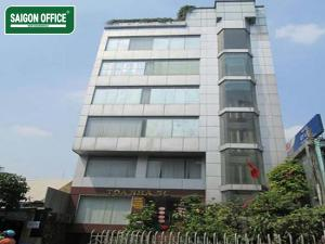 3C BUILDING - OFFICE FOR LEASE IN TAN BINH DISTRICT  HOCHIMINHCITY