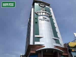 CENTRAL PARK Nguyen Trai - Office for lease in district 1 Ho Chi Minh City