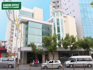 ANH DANG BUILDING - OFFICE FOR LEASE IN DISTRICT 3 HO CHI MINH CITY