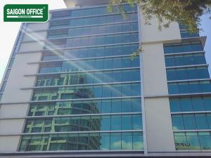 VRG BUILDING - OFFICE FOR LEASE IN DISTRICT 3 HOCHIMINH CITY