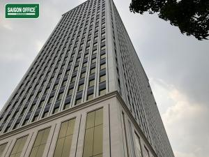 LIM TOWER 3 - OFFICE FOR LEASE IN DISTRICT 1 HOCHIMINH CITY