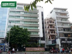 SUNSHINE BUILDING - OFFICE FOR LEASE IN DISTRICT 1 HO CHI MINH CITY