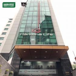 W BUILDING - OFFICE FOR LEASE IN DISTRICT 3 HOCHIMINH CITY