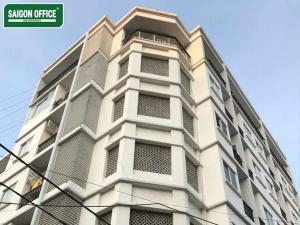 Phat Thien Nam Building - Office for lease in Tan Binh District Ho Chi Minh City