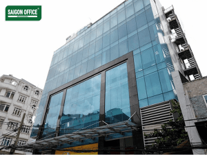 HALO BUILDING - OFFICE FOR LEASE IN DISTRICT 1 HOCHIMINH CITY