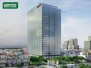 Sonatus Tower - Office for lease in district 1 Hochiminh City