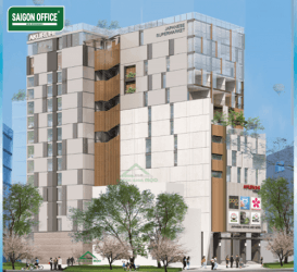 AKURUHI TOWER - OFFICE FOR LEASE IN DISTRICT 1 HOCHIMINH CITY