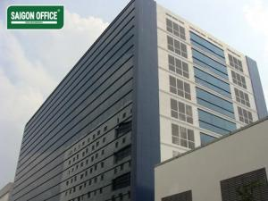 ETOWN 3 BUILDING - OFFICE FOR LEASE IN TAN BINH DISTRICT