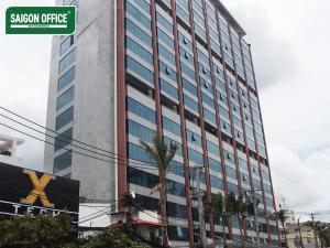 CHO THUÊ VĂN PHÒNG QUẬN 3 TẠI NAM Á BUILDING