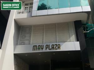 MAY PLAZA - OFFICE FOR LEASE IN DISTRICT 3 HO CHI MINH CITY