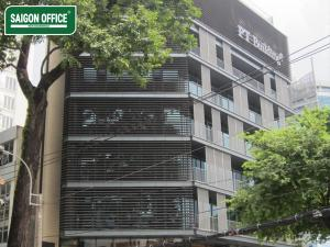 PT BUILDING - OFFICE FOR LEASE IN DISTRICT 3 HO CHI MINH CITY