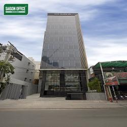 AMAZING CENTER - OFFICE FOR LEASE IN TAN BINH DISTRICT
