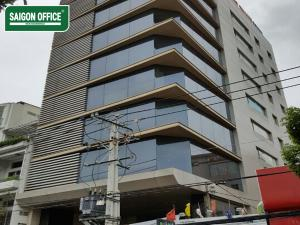 VIET THANH TOWER - OFFICE FOR LEASE IN DISTRICT 5 HO CHI MINH CITY