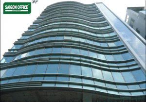Minh Long Tower - Office for lease in District 3 Hochiminh City
