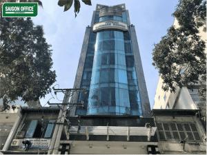 Cho thuê văn phòng trọn gói tại Vietnam Business Center