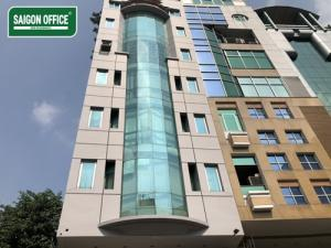 THIEN TAN BUILDING - OFFICE FOR LEASE IN DISTRICT 1 HOCHIMINH CITY