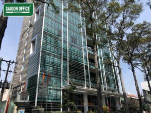 Bao Sai Gon Giai Phong Tower - Office for lease in District 3 Ho chi minh City