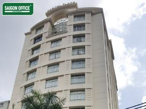 Capital Place - Office for lease in  District 1 HCMC