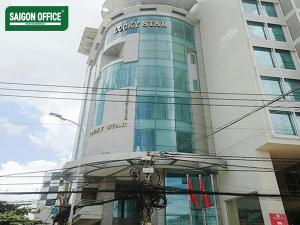 Lucky Star - Office for lease in District 1 Ho chi minh City