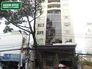 SGR BUILDING - OFFICE FOR LEASE IN DISTRIC 1 HCMC