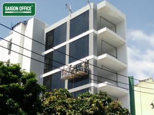 Adam Real Tower - Office for lease in District 1 HoChiMinh City
