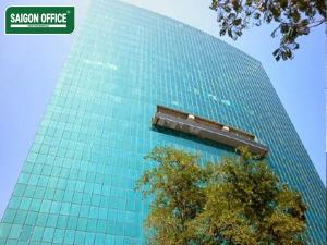 Le Meridien Saigon - Office for lease in District 1 Ho Chi Minh City