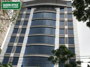 Topaz Building - Office for lease in  District 1 HCMC