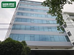Văn phòng cho thuê quận Tân Bình tòa nhà CT Building