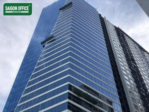 OPAL TOWER - OFFICE FOR LEASE IN BINH THANH DISTRICT HOCHIMINH CITY