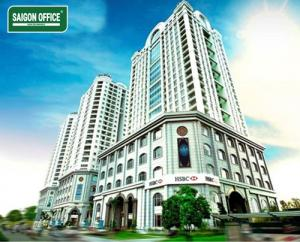 Flemington Tower - Office for lease in District 11 Ho Chi Minh City