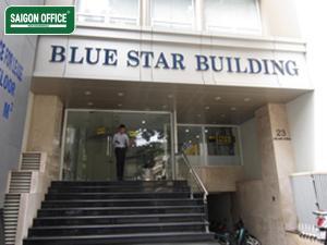 Văn phòng cho thuê Quận 1 Blue Star