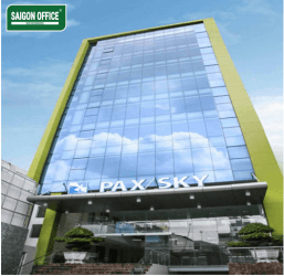 PAX SKY DE THAM BUILDING - OFFICE FOR LEASE IN DISTRIC 1 HCMC