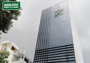 Văn phòng cho thuê quận Phú Nhuận tại Gia Thy Building