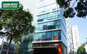 AGREX BUILDING - OFFICE FOR LEASE IN DISTRICT 3 HOCHIMINH CITY