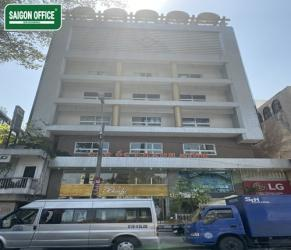 KHANH MINH BUILDING - OFFICE FOR LEASE IN DISTRICT 1