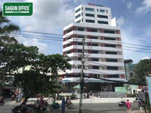 K&M TOWER - OFFICE FOR LEASE IN BINH THANH DISTRICT