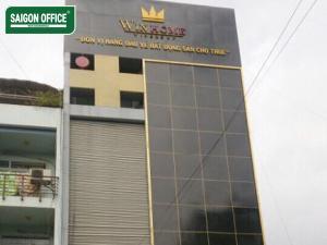 Văn phòng cho thuê quận 10 tòa nhà Win home Sư Vạn Hạnh