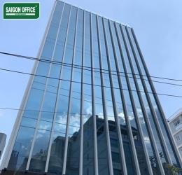 SU17 BUILDING - OFFICE FOR LEASE IN PHU NHUAN DISTRICT