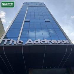 THE ADDRESS BUILDING PHAN DINH PHUNG - OFFICE FOR LEASE IN PHU NHUAN DISTRICT