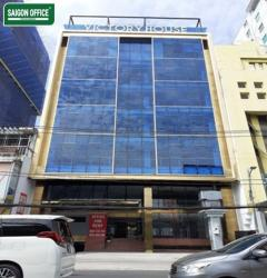 VICTORY HOUSE BUILDING - OFFICE FOR LEASE IN BINH THANH DISTRICT