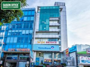 Win Home Hoang Van Thu Building - Office for lease in Phu Nhuan District  Ho Chi Minh City
