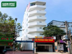 Win Home Quoc Lo 13 Building - Office for lease in Binh Thanh District Ho Chi Minh City