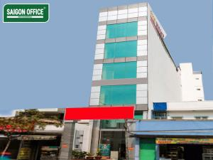 Win Home Huynh Tan Phat Building - Office for lease in  District 7 Ho Chi Minh City